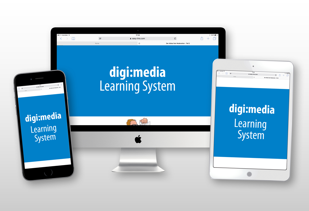 Digimedia Learning System BISW GmbH